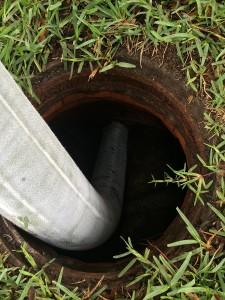 Trenchless Lining Manhole to Manhole!