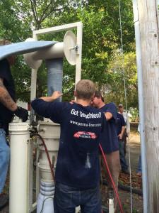 Need Help After Hurricane Sandy